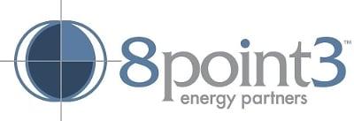 8point3 Energy Partners LP logo