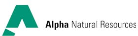 Alpha Natural Resources logo