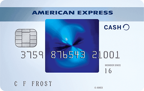 Blue Cash Everyday Card from American Express Review