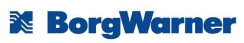 BorgWarner logo
