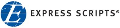 Express Scripts Holding Company logo