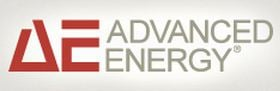 Advanced Energy logo