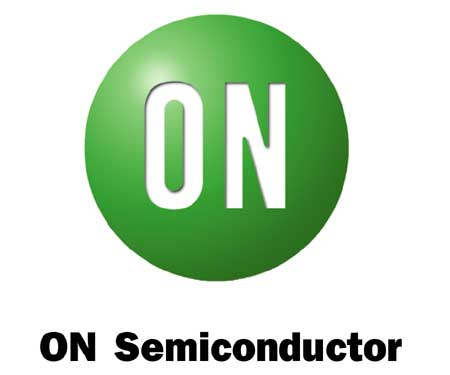 ON Semiconductor Corp logo
