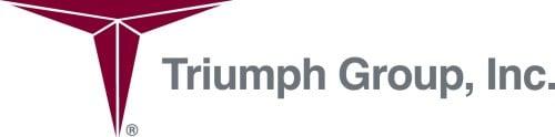 Triumph Group logo