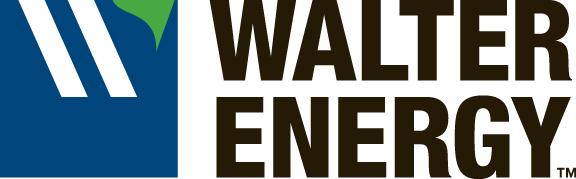 Walter Energy logo