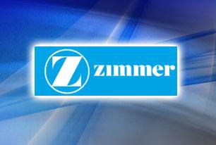 Zimmer Holdings logo