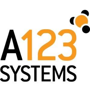 B456 Systems logo