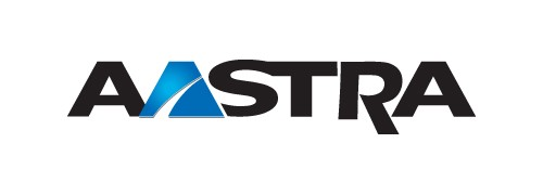 Aastra Technologies logo