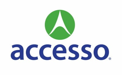 Accesso Technology Group PLC logo