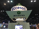 accesso Technology Group logo