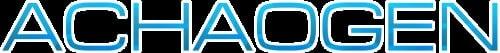 Achaogen logo