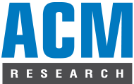 ACM Research logo