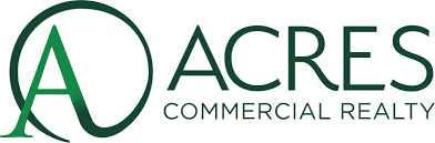 ACRES Commercial Realty logo