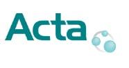 (ACTA.L) logo