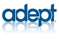 Adept Technology logo