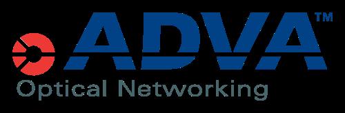 ADVA Optical Networking logo