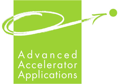 Advanced Accelerator Application SA logo