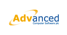 Advanced Computer Software Group Ltd logo