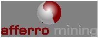 Afferro Mining Inc. Com logo