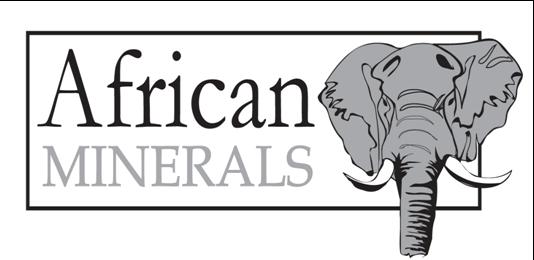 African Minerals logo