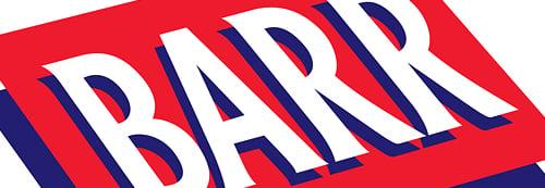 A.G. Barr logo