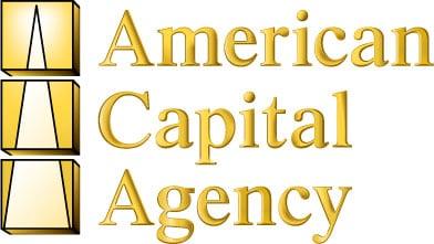 American Capital Agency Corp. logo