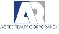 Agree Realty Corporation logo