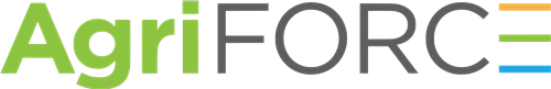 AgriFORCE Growing Systems logo