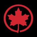 Air Canada Var Vtg logo