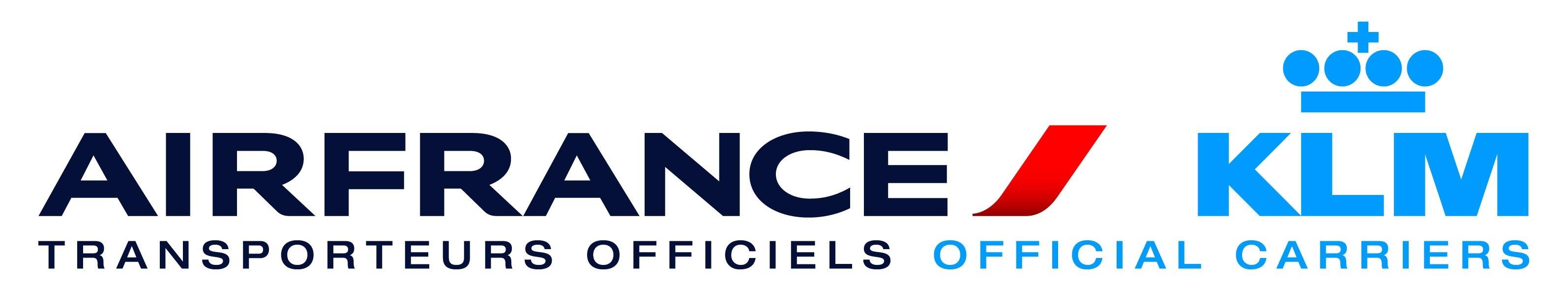 Air France KLM SA (ADR) logo