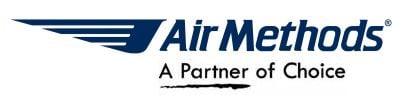 Air Methods Corp logo