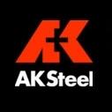 AK Steel Holding logo