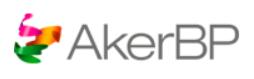 Aker BP ASA logo
