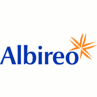 Albireo Pharma logo