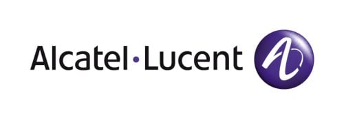 Alcatel Lucent SA logo