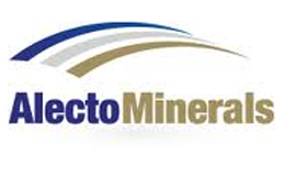 Alecto Minerals logo