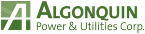 Algonquin Power & Utilities logo