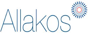 Allakos logo