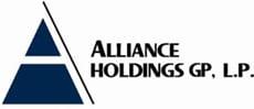 Alliance Holdings GP, L.P. logo