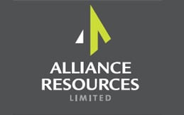 Alliance Resource Partners logo