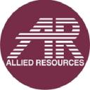 Allied Resources logo