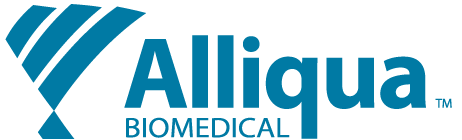 Alliqua Biomedical logo