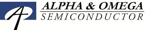Alpha and Omega Semiconductor Ltd logo
