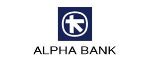 Alpha Bank A.E. (ADR) logo