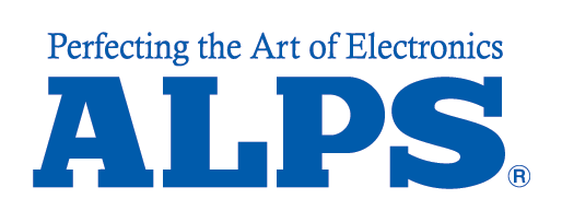 Alps Electric logo