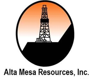 Alta Mesa Resources logo
