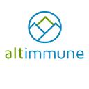 Altimmune logo
