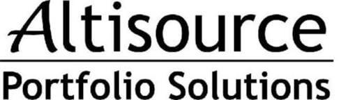 Altisource Portfolio Solutions S.A. logo