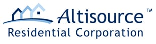 Altisource Residential logo
