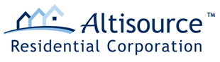 Altisource Residential Corp logo